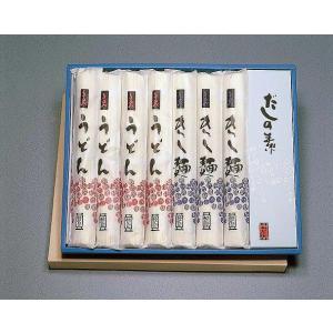 手のべ麺・だしのもと詰合せ(BCD-30)|utaandon