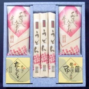 手のべ麺・つゆ詰合せ(HI-50)|utaandon