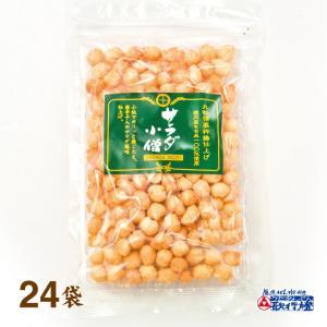 山盛堂本舗 ピリ辛 あられ サラダ小僧 80g×24袋|utaandon
