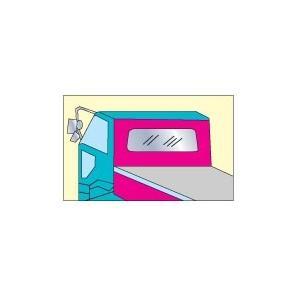 ■ダイハツ:ハイゼット 平成26年9月〜 ●材質:#800ステンレス/ウロコステンレス ●厚さ:0....