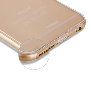 0f79f47bf2 iPhone6 iPhone6s ケース カバー TPU 薄くて軽い厚さ0.6mmのソフトケース iPhone6s / iPhone6 対応