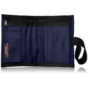 ノーマディック 財布 二つ折り財布 CG-03 紺