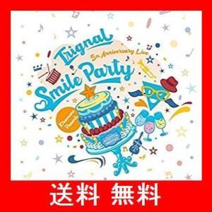"【Blu-ray】Trignal 5th Anniversary Live ""SMILE PARTY"" Live BD utidenokozuchi"