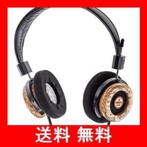 GRADO ヘッドホン The-Hemp-Headphone [φ3.5mm ミニプラグ]|utidenokozuchi