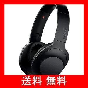 ソニー ヘッドホン h.ear on MDR-100A : ハイレゾ対応 密閉型 折りたたみ式 ケーブル着脱式/バランス接続対応 リモコン・マイク付|utidenokozuchi