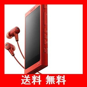 ソニー ウォークマン Aシリーズ 64GB NW-A37HN : Bluetooth/microSD/ハイレゾ対応 ノイズキャンセリング機能搭載 ハ|utidenokozuchi