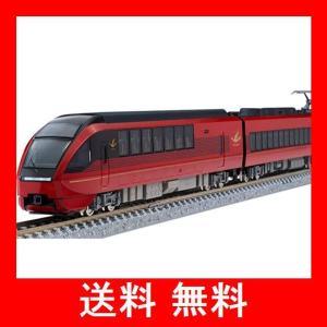 トミーテック TOMIX Nゲージ 近畿日本鉄道 80000系 ひのとり 6両編成 セット 6両 98695 鉄道模型 電車|utidenokozuchi