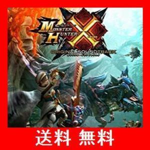 モンスターハンタークロス オリジナル・サウンドトラック utidenokozuchi