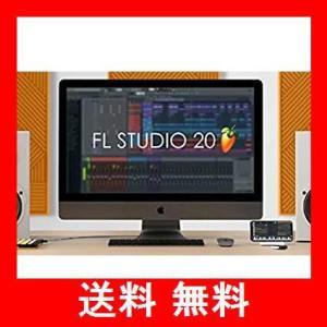Image-Line Software FL STUDIO 20 Producer EDM向け音楽制作用DAW Mac/Windows対応【国内正規 utidenokozuchi