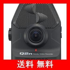 ZOOM ズーム ハンディビデオレコーダー Q2n|utidenokozuchi