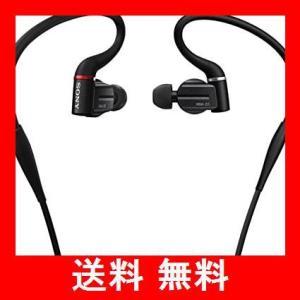 ソニー 密閉型インナーイヤーレシーバー 360 Reality Audio認定モデル XBA-Z5|utidenokozuchi