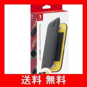 【任天堂純正品】Nintendo Switch Liteフリップカバー(画面保護シート付き) utidenokozuchi