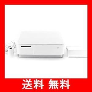スター精密 レシートプリンター ホワイト POP10 WHT JP|utidenokozuchi