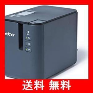 ブラザー工業 PCラベルプリンター P-touch PT-P950NW PT-P950NW|utidenokozuchi