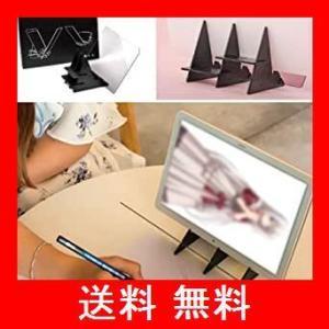 nullie トレース台 漫画家セット スケッチ お絵かきセット スマホやタブレットで画力アップ|utidenokozuchi