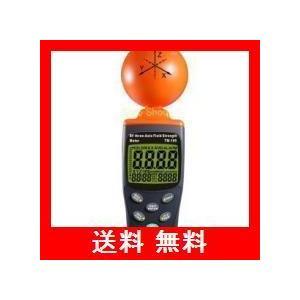高周波、マイクロ波、電磁波測定器 デジタル TM-195 並行輸入品|utidenokozuchi