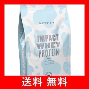 マイプロテイン Impact ホエイプロテイン 限定フレーバー 北海道ミルク風味 1kg utidenokozuchi