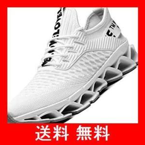 [Socviis] メンズ スニーカー ジョギング カジュアル 運動靴 ウォーキング 通気性 アウトドア トレーニングシューズ 学生 通学 サラリー|utidenokozuchi