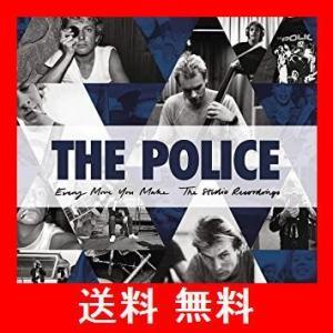 The Police - Every Move You Make The Studio Recordings (6CD)|utidenokozuchi