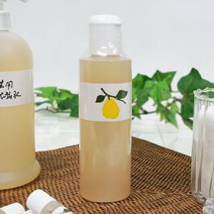 花梨の化粧水 200ml|utikire