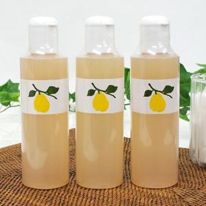 花梨の化粧水 3本セット|utikire