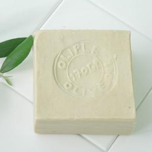 オリプレバージンオリーブソープ 170g オリーブ石鹸 utikire
