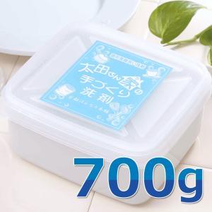 台所用洗剤 太田さん家の手づくり洗剤 700g utikire