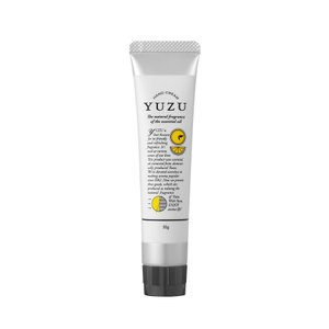 高知県産ユズ精油使用 YUZUシリーズ YUZU(ユズ)ハンドクリーム30g メール便可|utikire