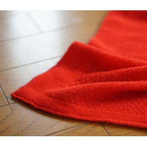 UTO 最高級 カシミヤ 100% 日本製 の子編み 天使のブランケット 色:20色|utocashmere