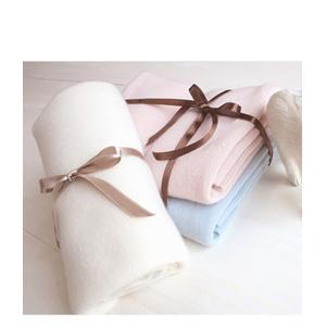 UTO 最高級 カシミヤ 100% 日本製 天使のブランケット レギュラーサイズ 色:20色|utocashmere