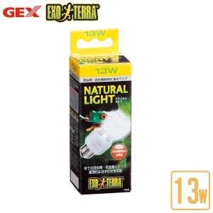 GEX エキゾテラ  ナチュラルライト13W PT2190(ジェックス/ライティング/照明器具/電球...