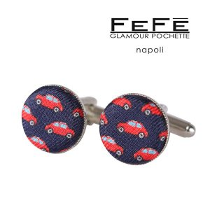 FEFE シルク混 カフス 5001 multicolored 10425【A10425】|utsubostock