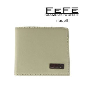 FEFE 財布 PFCFLAGE1 green 10554【A10554】 フェフェグラマー|utsubostock