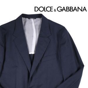 Dolce&Gabbana ジャケット メンズ 秋冬 48/L ネイビー 紺 カシミヤ100% ドルチェ&ガッバーナ 並行輸入品|utsubostock