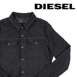 DIESEL ジージャン 00S2EK black XL 11249【A11257】 ディーゼル|utsubostock