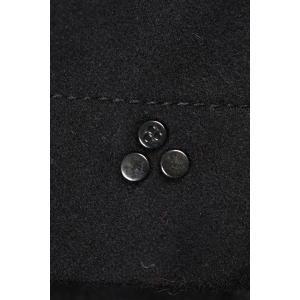 PEUTEREY コート メンズ ブラック 黒 48/L PEU1793 並行輸入品|utsubostock|08