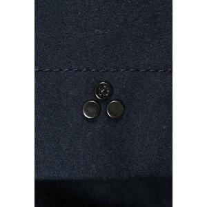 PEUTEREY コート メンズ ブラック 黒 48/L PEU1793 並行輸入品|utsubostock|10