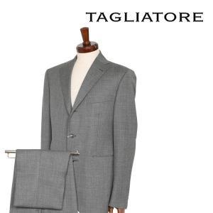 TAGLIATORE スーツ 2FNA23A01 gray 48【W11908】|utsubostock