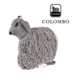 COLOMBO 人形 メンズ グレー 灰色 カシミヤ100% コロンボ 並行輸入品|utsubostock
