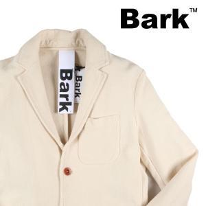 BARK ニットジャケット メンズ 春夏 XL/50 ベージュ  バーク 並行輸入品|utsubostock