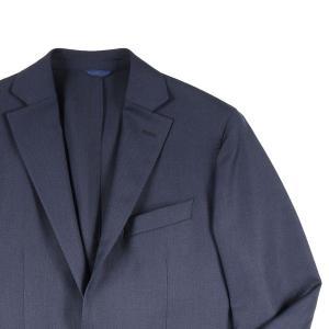 【46】 L. STUDIO エル スタジオ ジャケット メンズ ネイビー 紺 並行輸入品 アウター トップス|utsubostock