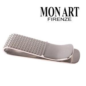 MONART マネークリップ MC/15 silver【A13784】_amz|utsubostock