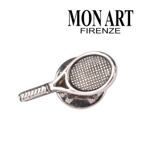 MONART ラペルピン メンズ シルバー 銀色 モナート 並行輸入品|utsubostock