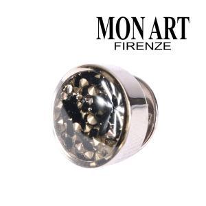 MONART ラペルピン メンズ ブラック 黒 モナート 並行輸入品|utsubostock