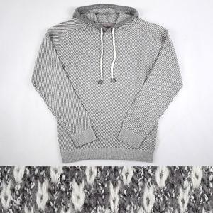 DANIELE FIESOLI パーカ メンズ 秋冬 S/44 グレー 灰色 ダニエレフィエゾーリ 並行輸入品|utsubostock