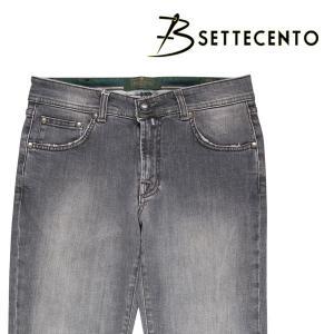 B SETTECENTO ジーンズ L702-2067 denim 32 13970【A13975】|utsubostock