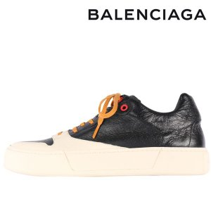 【39】 BALENCIAGA sigma スニーカー メンズ ホワイト 白 並行輸入品 【アウトレット】|utsubostock
