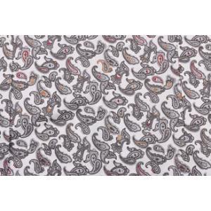 【42】 ETRO エトロ 長袖シャツ メンズ ペイズリー グレー 灰色 並行輸入品 カジュアルシャツ 大きいサイズ|utsubostock|05