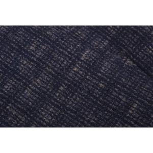 Sartoria Latorre ジレ METZ blue 50 15409B【W15411】 サルトリア・ラトーレ|utsubostock|03