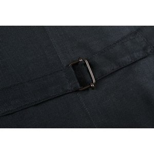 Sartoria Latorre ジレ メンズ 秋冬 50/XL ブルー 青 サルトリア・ラトーレ 並行輸入品|utsubostock|07